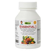 Essential-1 with Vitamin D3-1000 - 30 Capsules