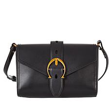 Etienne Aigner Mia Leather Crossbody Bag