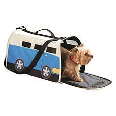 Etna Happy Camper Pet Carrier