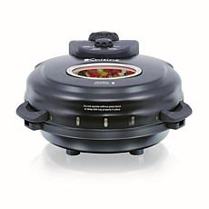 Euro Cuisine Electric Pizza Maker/Oven