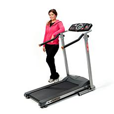 Exerpeutic TF100 Walk to Fit Electric Treadmill
