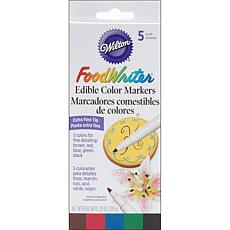 Extra-Fine Foodwriter Markers