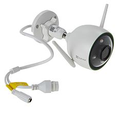 EZVIZ Outdoor Security Smart Wi-Fi Camera with SD Card