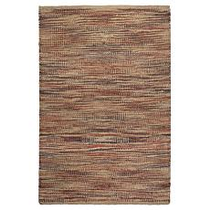 Fab Habitat Canyonlands Multicolor Jute Indoor Rug - 3' x 5'
