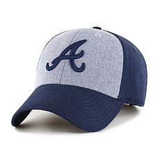 Fan Favorite Atlanta Braves MLB Essential Adjustable Hat