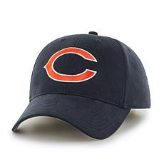 Fan Favorite Chicago Bears NFL Classic Adjustable Hat