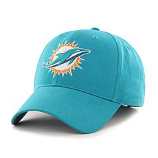 Fan Favorite Miami Dolphins NFL Classic Adjustable Hat