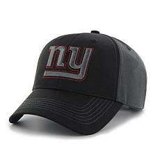 Fan Favorite New York Giants NFL Blackball Adjustable Hat