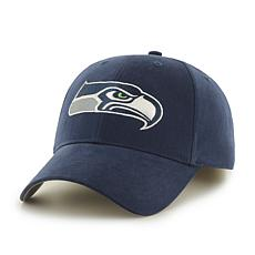 Fan Favorite Seattle Seahawks NFL Classic Adjustable Hat