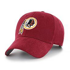 Fan Favorite Washington Redskins NFL Classic Adjustable Hat