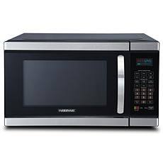 Farberware Gourmet 1100-Watt Microwave w/Smart Sensor Technology