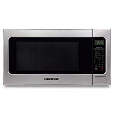 Farberware Professional 1200-Watt Microwave w/Smart Sensor Cooking