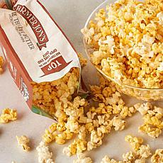 Farmer Jon's 20-pk of 1.2oz Mini Microwave Movie Theater Popcorn Bags