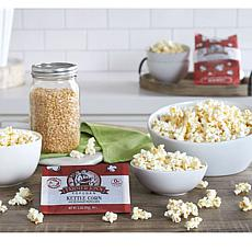 Farmer Jon's 25-pack 3.5 oz. Bags of Microwave Kettle Corn Auto-Ship®