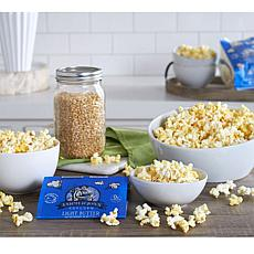 Farmer Jon's 25-pack of 3.5 oz. Bags of Light Butter Popcorn