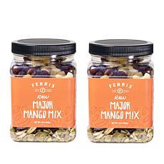 Ferris Company Major Mango 2-pack Raw Nut Mix Auto-Ship®