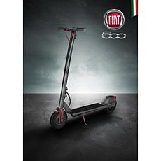 Fiat Electric Scooter