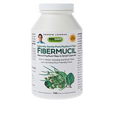 Fibermucil - 720 Capsules