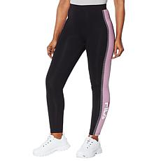 FILA Ona Legging with Side Stripe