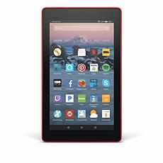 """Fire 7"""" IPS 8GBAlexa-Enabled Tablet with Pandora Premium Offer"""