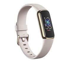 Fitbit Luxe Fitness & Wellness Smart Wearable