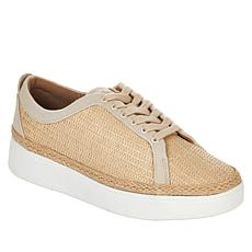 FitFlop Rally Basket Weave Classic Sneaker