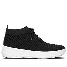 FitFlop ÜBERKNIT™ Slip-On Hi-Top Sneaker