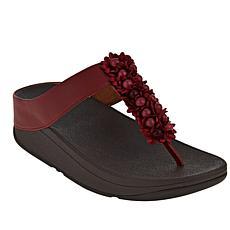 FitFlop Verna Embellished Toe Post Sandal