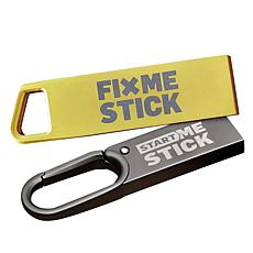 FixMeStick and StartMeStick Anti-Virus Bundle