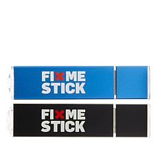FixMeStick Plus Lifetime Virus Removal for 6 PCs or Apple Macs