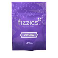 Fizzics All-Purpose Surface Cleaner 6-Tablet Refill