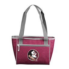 FL State Crosshatch 16-Can Cooler Tote