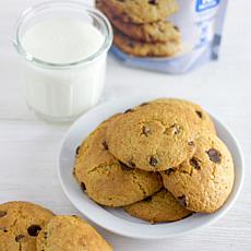 FlapJacked 3-pack Protein Chocolate Chip Cookie Mix