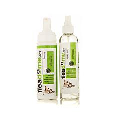 Fleadome ACT Non-Toxic Flea-Killing System