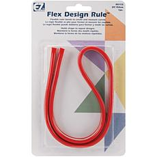 Flex Design Rule - 20""