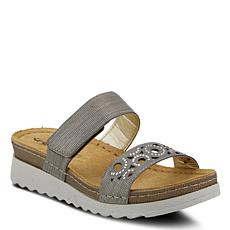 Flexus by Spring Step Kalmia Slide Sandal