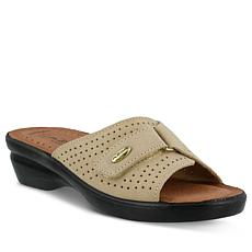 Flexus by Spring Step Kea Leather Sandal