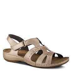 Flexus by Spring Step Sambai Comfort Sandal