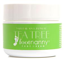 Footnanny Tea Tree Foot Cream