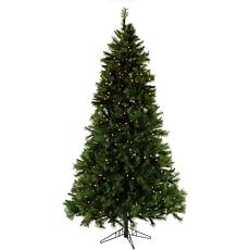 Fraser Hill Farms 10' Canyon Pine Tree - Smart Lights