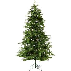 Fraser Hill Farms 9' Southern Peace Pine Tree - Clear