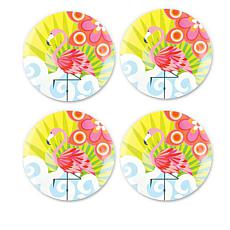 "French Bull Set of 4 9"" Salad Plates"