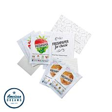 FreshPaper Food-Savers 48-Sheet Pack
