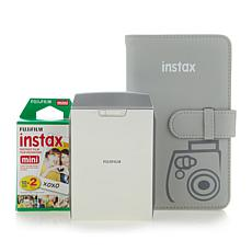 Fujifilm Instax Share Mobile Smartphone Printer Bundle