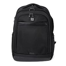 "FUL Agent Business Backpack with 17.5"" Laptop Pocket"