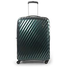 "FUL Marquise Series 29"" Hard-sided Spinner Suitcase - Teal"
