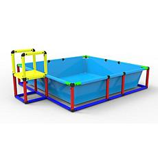 Funphix Build 'n' Splash Buildable Swimming Pool