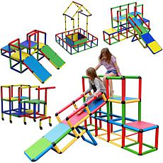 Funphix Create & play Life-Size All-in-1 Structure Set