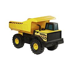 Funrise Toy Tonka Classic Steel Mighty Dump Truck
