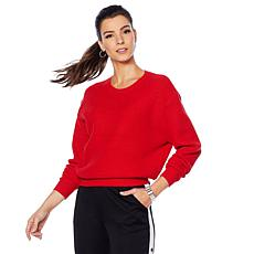 G by Giuliana Crew-Neck Sweater